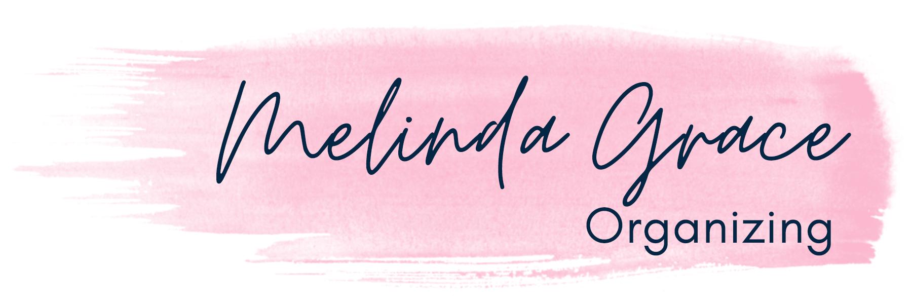 Melinda Grace Organizing