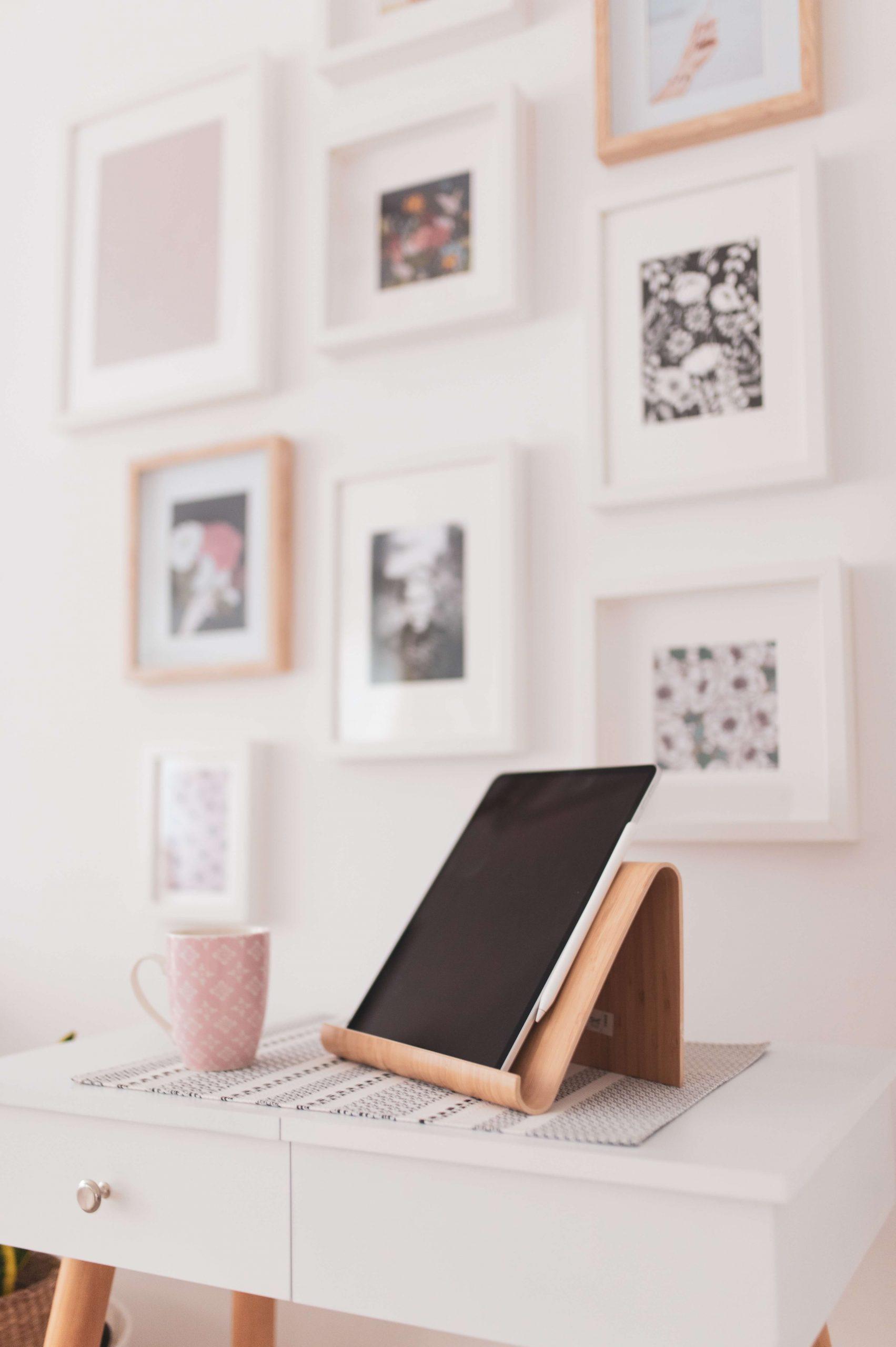 home-office-organization-desk-ipad